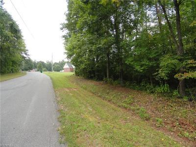 Rockingham County Residential Lots & Land For Sale: 280 Macgregor Lane