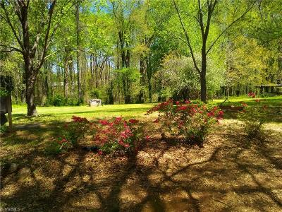 Winston Salem Residential Lots & Land For Sale: Rickard Drive