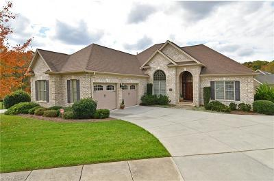 Lewisville Single Family Home For Sale: 749 Fountain Brook Lane