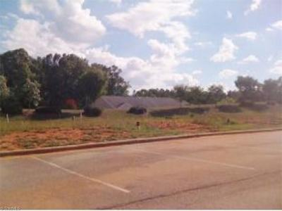Guilford County Commercial Lots & Land For Sale: 5574 C Tamokee Drive