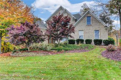 Guilford County Single Family Home For Sale: 3294 Minglewood Trail