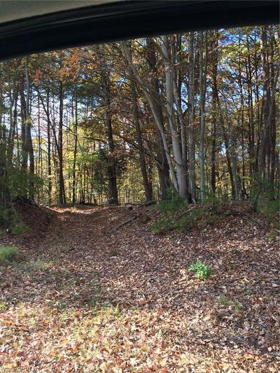 Rockingham County Residential Lots & Land For Sale: 00 Station Road