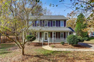 Rockingham County Single Family Home For Sale: 401 Sherwood Court