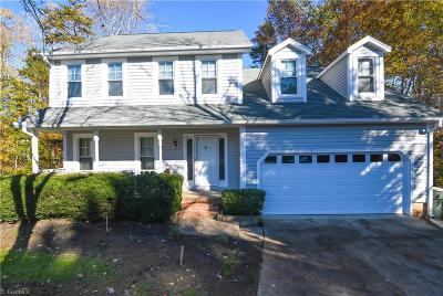 Guilford County Single Family Home For Sale: 11 Carissa Court
