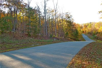 Davidson County Residential Lots & Land For Sale: 955 Rocky Cove Lane