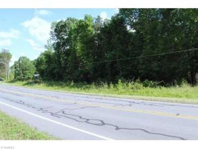 Guilford County Residential Lots & Land For Sale: 705&707 W Minneola Street