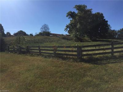 Guilford County Residential Lots & Land For Sale: 5803 Crutchfield Farm Road