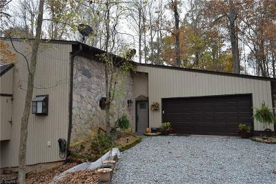 Guilford County Single Family Home For Sale: 3742 Fieldview Road