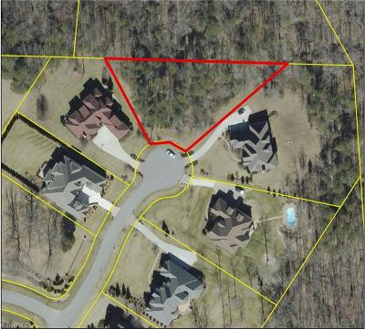 Guilford County Residential Lots & Land For Sale: Lot 9 Marseilles Court