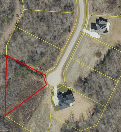 Guilford County Residential Lots & Land For Sale: Lot 49 Henson Forest Drive