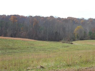Caswell County Residential Lots & Land For Sale: 00 Bertha Wilson Road