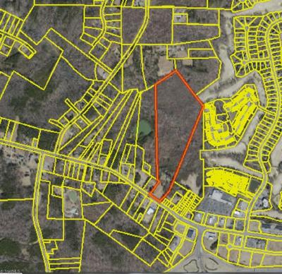 Alamance County Residential Lots & Land For Sale: 6259 Burlington Road