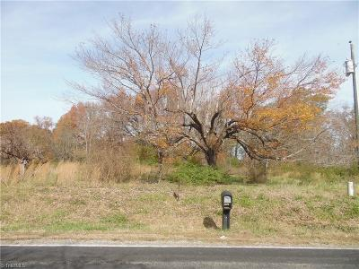 Caswell County Residential Lots & Land For Sale: 3911 Slade Road