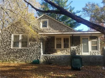 Rockingham County Single Family Home For Sale: 826 Friendly Road