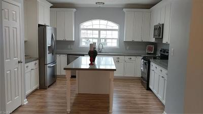 Rockingham County Single Family Home For Sale: 509 11th Avenue
