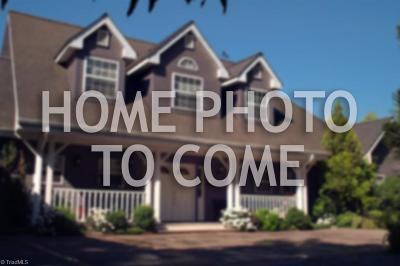 Davidson County Single Family Home For Sale: 1101 Kinloch Drive