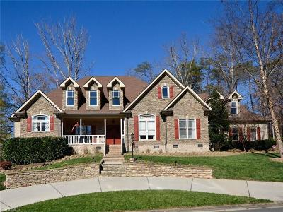 Rockingham County Single Family Home For Sale: 499 Bermuda Drive