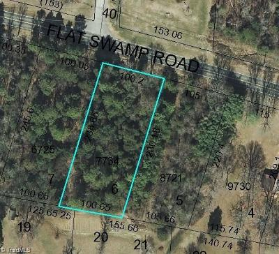 Denton NC Residential Lots & Land For Sale: $12,500