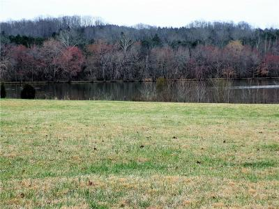 Winston Salem Residential Lots & Land For Sale: 3804 Mindona Drive