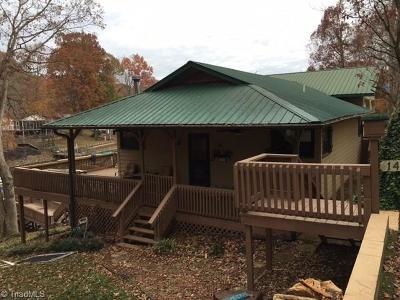 Denton, Lexington, Salisbury, Spencer, Richfield Single Family Home For Sale: 147 Arrowhead Point