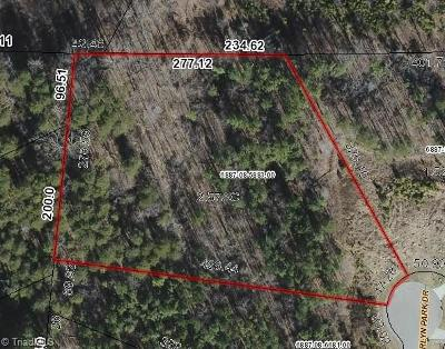 Kernersville Residential Lots & Land For Sale: 2186 Summerlyn Park Drive