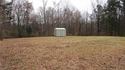 Greensboro Residential Lots & Land For Sale: 3047 Glass Road