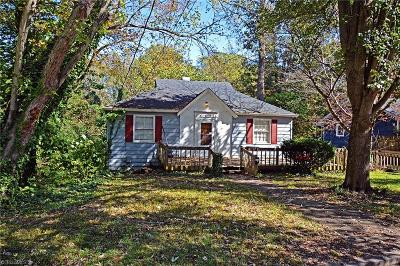 Ardmore Multi Family Home For Sale: 833 Brent Street