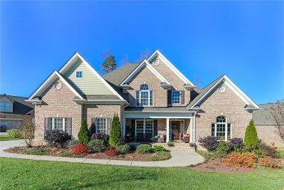 Alamance County Single Family Home For Sale: 4106 Dublin Court