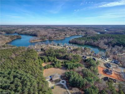 Belews Creek Residential Lots & Land For Sale: 8045 Windswept Drive