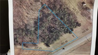Winston Salem Residential Lots & Land For Sale: 118 Belle Arbor Drive