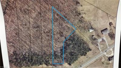 Winston Salem Residential Lots & Land For Sale: 853 Gumtree Road