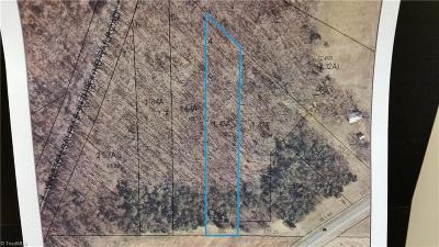 Winston Salem Residential Lots & Land For Sale: 146 Belle Arbor Drive