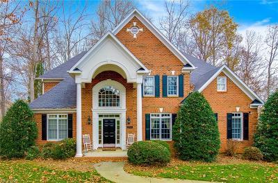 Single Family Home For Sale: 3761 Sandalwood Lane