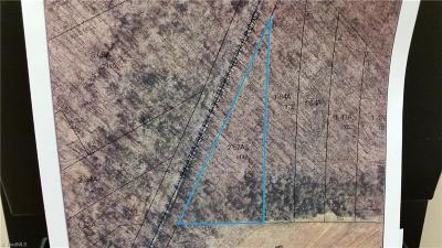 Winston Salem Residential Lots & Land For Sale: 202 Belle Arbor Drive