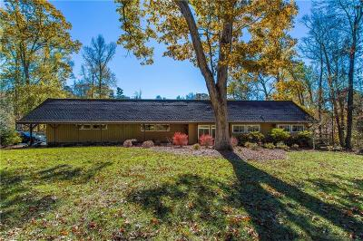 Davidson County Single Family Home For Sale: 466 Ervin Drive