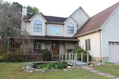 Lexington Single Family Home For Sale: 375 Lone Oak Drive