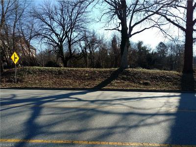 Greensboro Residential Lots & Land For Sale: 516 College Road