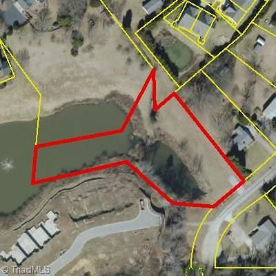 Greensboro Residential Lots & Land For Sale: 1803 Strathmore Drive