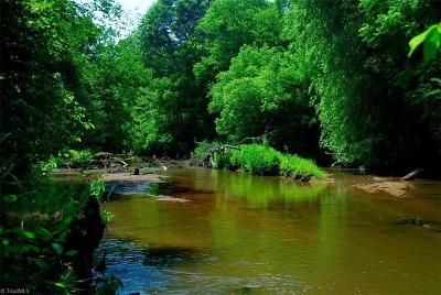 Iredell County Residential Lots & Land For Sale: 00 Branchwood Road