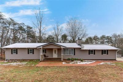 Single Family Home Sold: 588 Wheeler Road