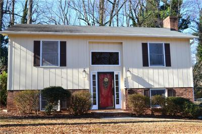 Ardmore Single Family Home For Sale: 1224 Irving Street