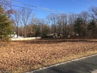 Rockingham County Commercial Lots & Land For Sale: Front Street