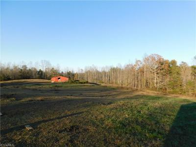 Catawba County Residential Lots & Land For Sale: 47 Mull Road