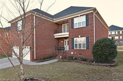 Clemmons Single Family Home Due Diligence Period: 740 Clemmons Crossing Court