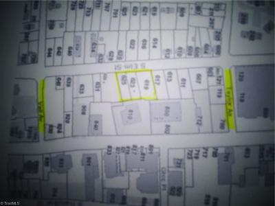 Guilford County Commercial Lots & Land For Sale: 619,621,623,625 S Elm Street
