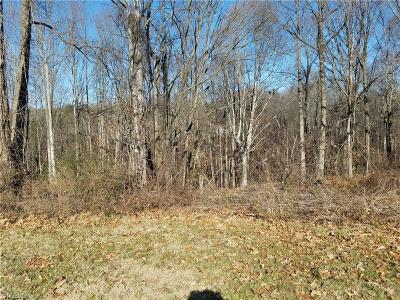 Winston Salem Residential Lots & Land For Sale: Stonewall Street