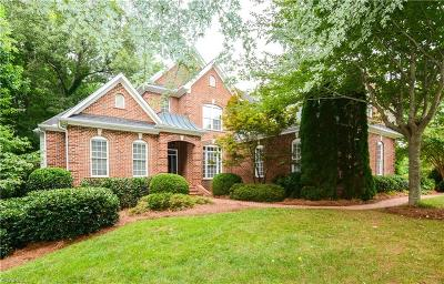 Guilford County Single Family Home For Sale: 2515 North Beech Lane