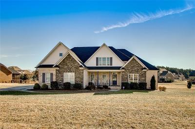 Guilford County Single Family Home For Sale: 7788 Sutter Road