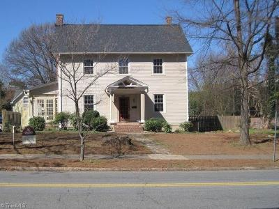 Ardmore Single Family Home For Sale: 434 S Hawthorne Road