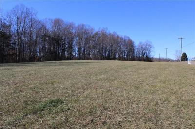 Surry County Residential Lots & Land For Sale: Westfield Road